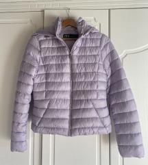 Zara lagana kratka jakna