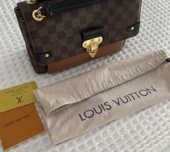 Louis Vuitton damier canvas torba