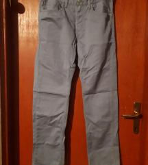 Plave  Levi Strauss muške hlače