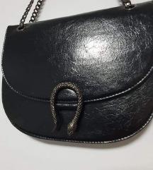 Nova Reserved torbica sa zmijom