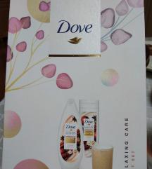 Poklon paket Dove, NOVO