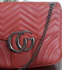 Crvene torbica