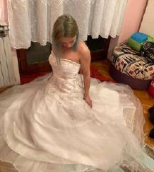 Vjenčanica Nikolina