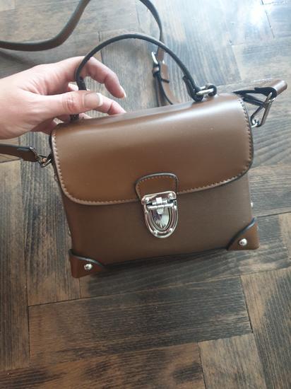 Nova torbica 350kn sa slanjem!!