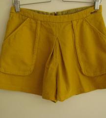 ZARA kratke hlačice, - vel.36