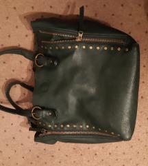2u1 Zelena torba