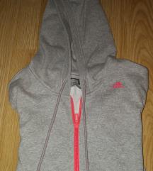 Adidas duksa jakna S