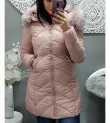 Nova jakna L prljavoroza