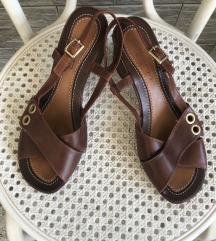 dgm kožne sandale, 39