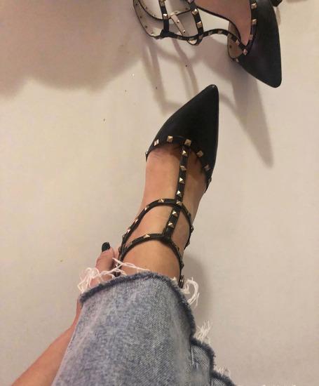 Valentino Rockstud like cipele