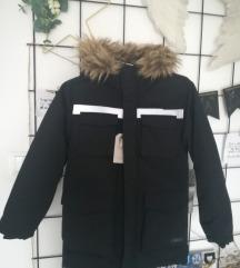 Zara jakna od perja, NOVO!!!