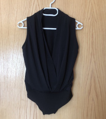 Crni body Zara