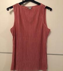 H&M roza majica