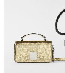 Zara mini torba sa pt