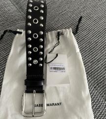 Isabel Marant remen Orginal