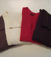 Ženski puloveri XS-S