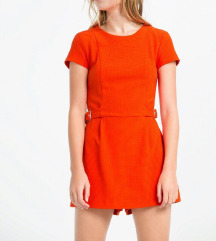 ZARA kombinezon/haljina S