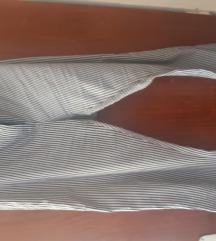 hlače ljetne viskoza