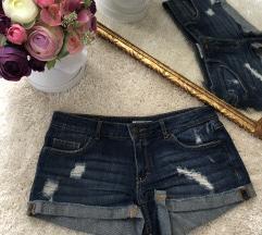 Review kratke hlače