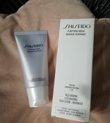 Shiseido purifying maska
