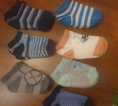 Čarape za djecaka