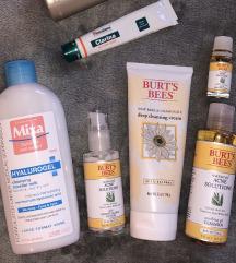 Burt's Bees Acne solution lot s darovima