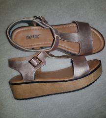 Ljetne sandale,41