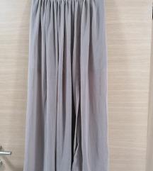 H&M suknja 34