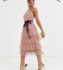 Asos haljina s etiketom!