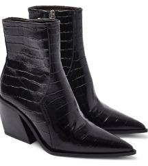 Nove kožne topshop cizme