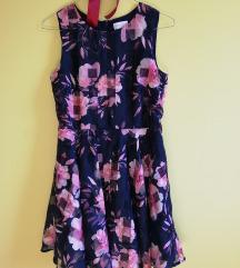 Apricot haljina