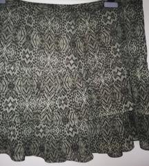H&M suknja prekrasnog kroja