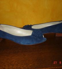 plave  balerinke