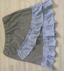 Asos suknja
