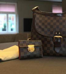 Original Louis Vuitton torba i novčanik