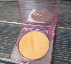 Kiko MIlano Jelly Jungle maxi bronzer