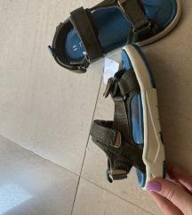 Djecje muske sandale