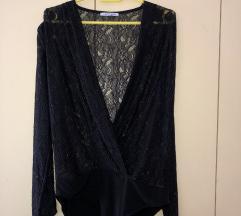 Zara crni body