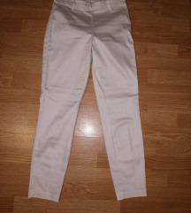 Svečane bijele hlače