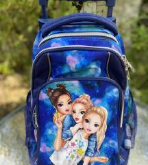 Školska torba na kotače