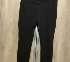 Rezz...Brax crne hlače XL/XXL