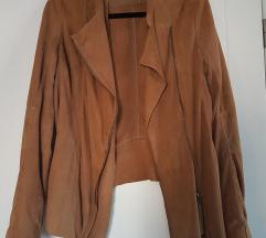Black Friday akcija Wrangler kožna jakna