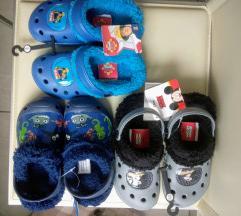 Nove zimske papuče za dečke