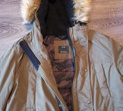 Berskha muška jakna