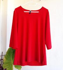 Nova crvena majica
