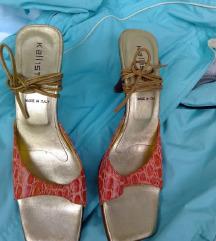 Kalliste made in Italy ženske sandale 40