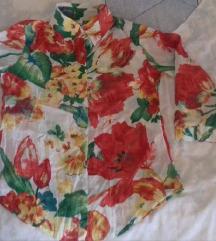 Cvjetna bluza, S/M
