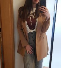 Zara jesenski kaput