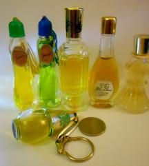 Minijatue parfema 3