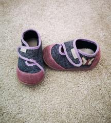 Gratis uz kupnju sa profila papučice vel. 21